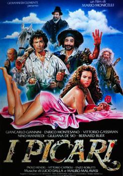 The Rogues (film) I Picari Claudio Bisio